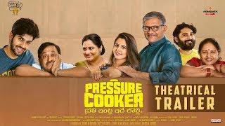 Pressure Cooker Movie Theatrical Trailer   Sai Ronak   Rahul Ramakrishna   Preethi Asrani