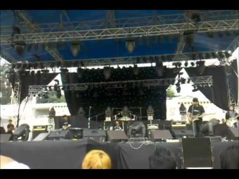 I Survived Monsters of Metal Malaysia 2011
