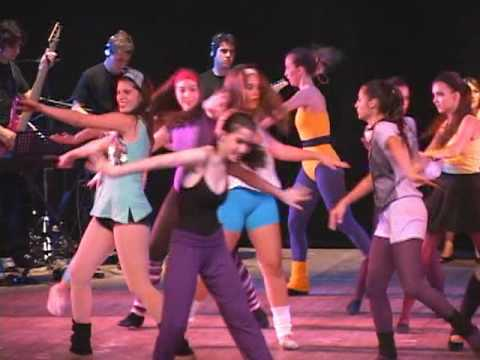 Fame - Musical Sweet Broadway