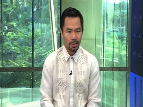 Kerwin links De Lima to drug trade, says Pacquiao (2)