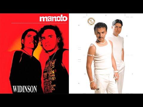 Quinceañera Widinson y Manolo