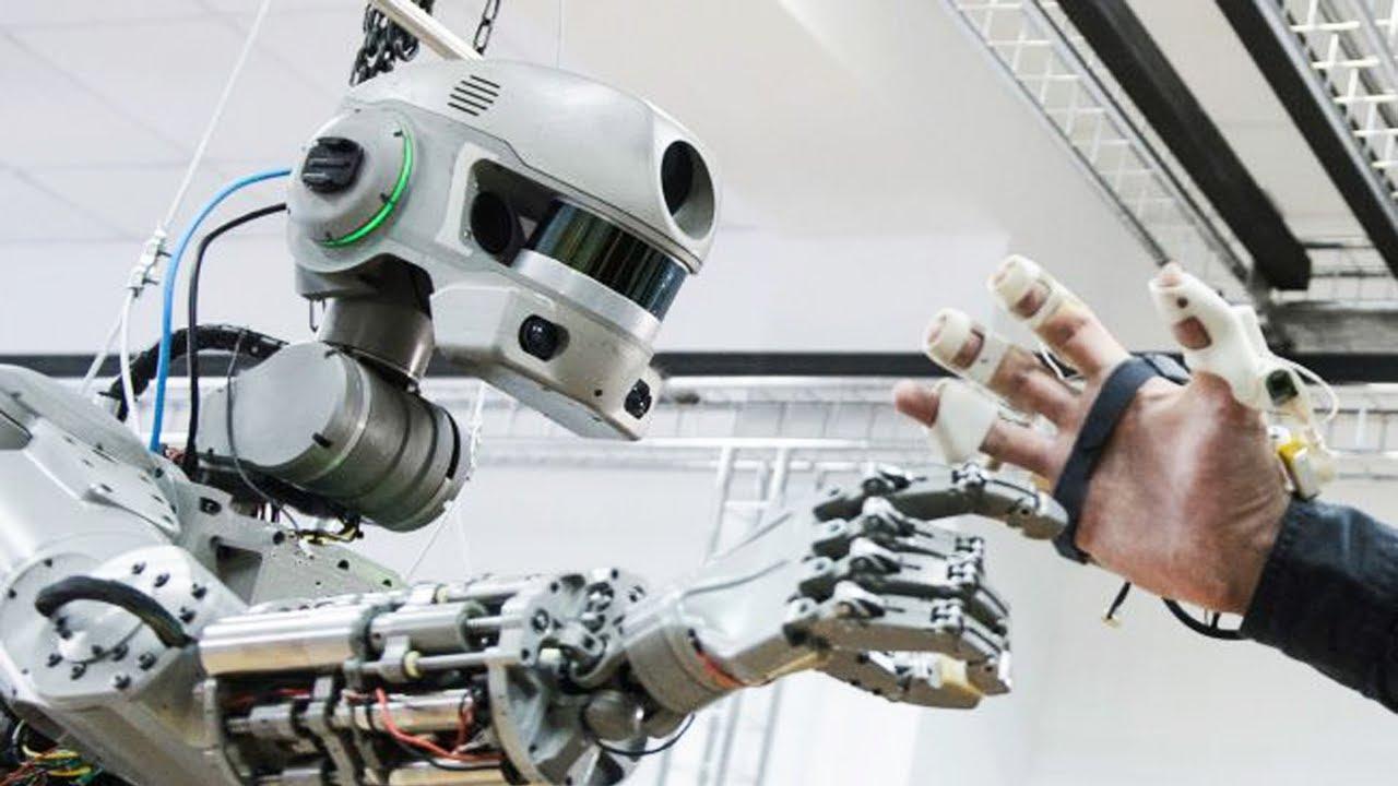 Fedor Si Robot Humanoid Bakal Ngantor di ISS Hingga 7 September