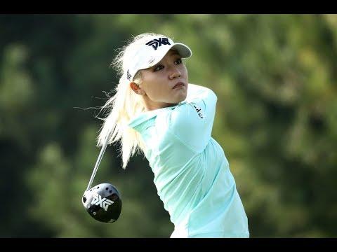 Lydia Ko Round 2 Highlights 2018 Swinging Skirts LPGA Taiwan Championship