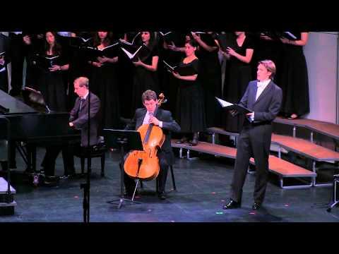 Romeo and Juliet, UCLA University Chorus, Rebecca Lord