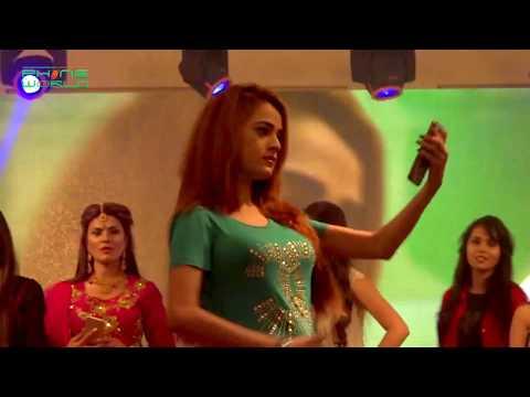 VIVO Launch Event PC Hotel Lahore Pakistan