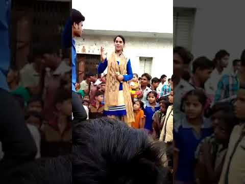 आधा रतिया खाड़ा करेला बेलनवा - Devra Dularuaa- Bhojpuri Hit Songs 2017 (Satish dance
