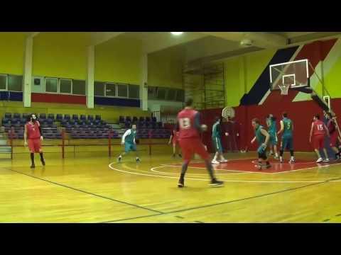 11Η- Α.Π.ΑΤΛΑΣ- ΚΑΡΕΑΣ vs RED HOT CHILI HOOPERS 67-52