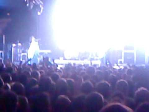 Placebo Live in Copenhagen November 12 2009 Battle For The Sun