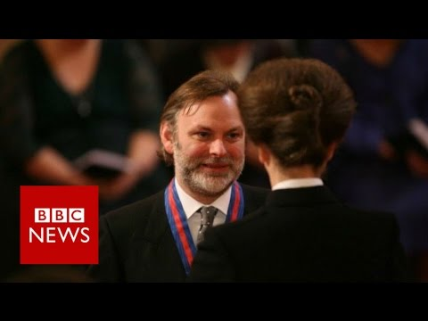 Sir Tim Barrow named as UK