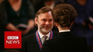 Sir Tim Barrow named as UK's new ambassador to EU - BBC News