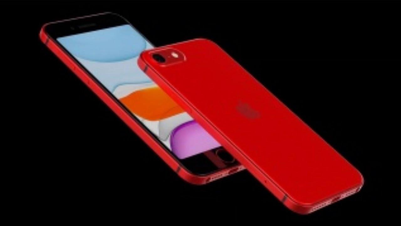 Слухи: Apple готовит не один, а сразу два iPhone SE 2