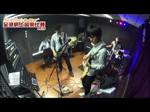 25 Mystical Machine Gun - Kula Shaker (Star Music Competition 2015 / 樂隊/組合 Cover By Brainshock )