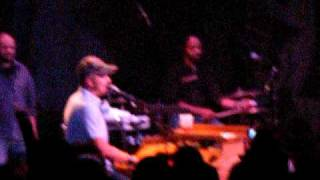 JJ Grey & Mofro live at The Vogue - Indianapolis, IN