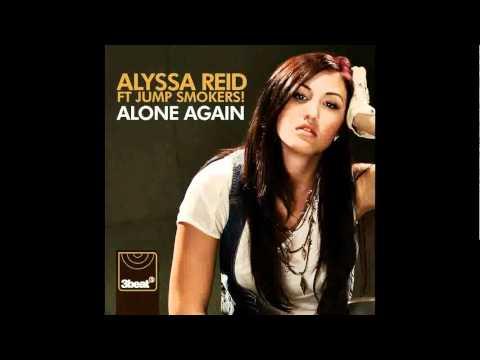 ALYSSA REID FEAT. JUMP SMOKERS LYRICS
