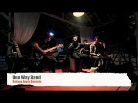 Sedang Ingin Bercinta - Dewa19 (ACOUSTIC COVER BY ONEWAY BAND) Travel Video