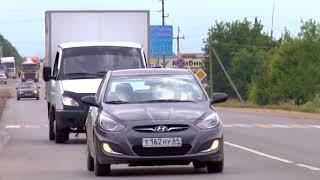 Пенсионер под видом инспектора ГИБДД собирал деньги с саратовских водителей