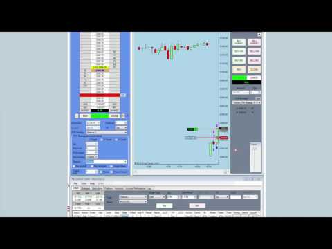 ATM 301 – Semi Automated Strategies – NinjaTrader 7 Training