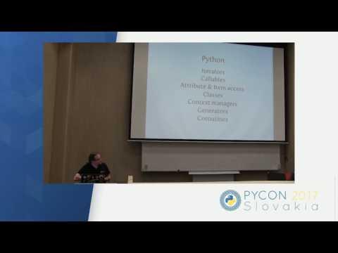 Petr Viktorin - The Balance of Python