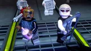 LEGO® Marvel's Avengers Video Game Trailer #2 #LEGONYCC