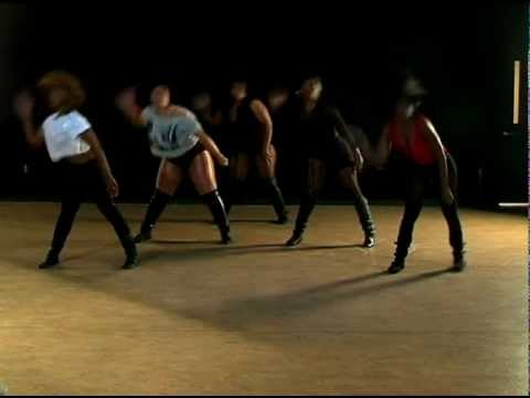 Beyonce Dance For You Choreography