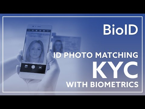 Face Recognition & Liveness Detection Software - BioID