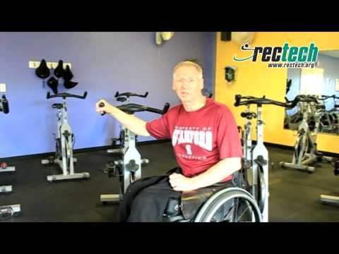Standards For Accessible Fitness Equipment