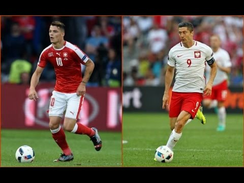 SWITZERLAND VS POLAND Live Streaming