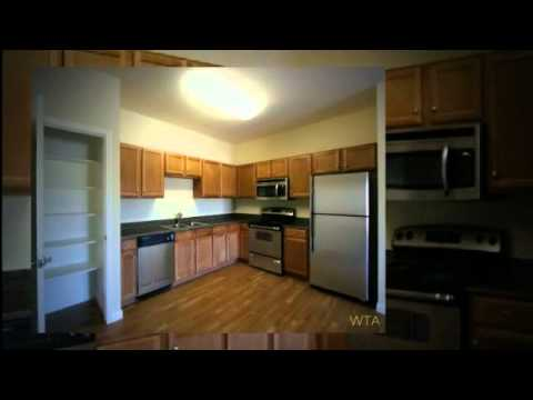 platinum southside apartments - youtube