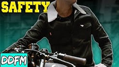 What Type of Motorcycle Jacket Should You Get?