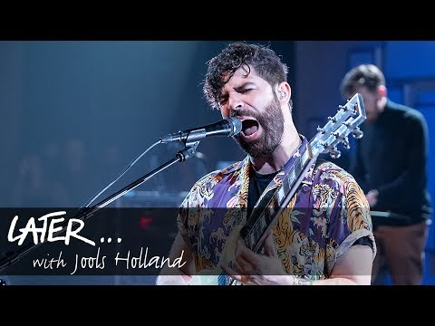 The Runner (Live at Later... With Jools Holland)