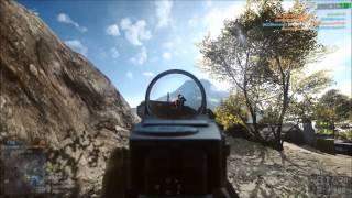 BF4 Assault Montage
