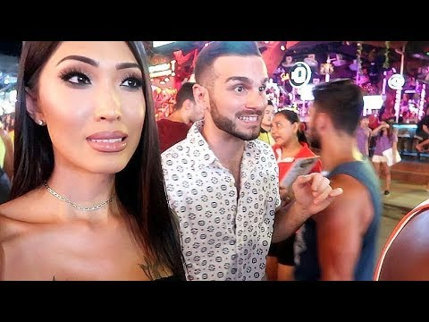 TRANSGENDER IN THAILAND! (Part 3)