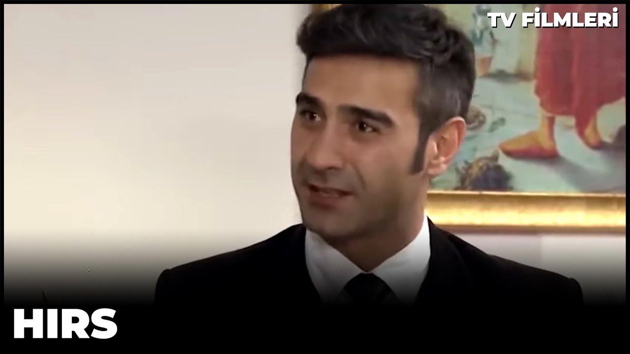 Hırs - Kanal 7 TV Filmi