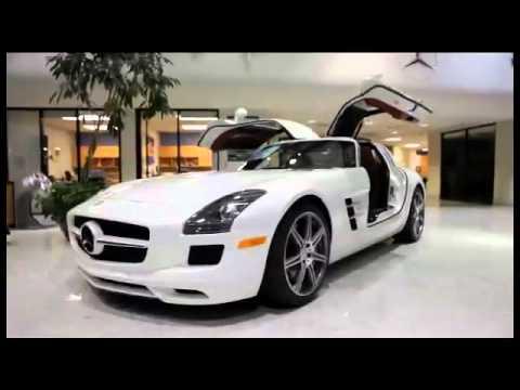 Mercedes benz dealer in riverside ca youtube for Walters mercedes benz riverside ca