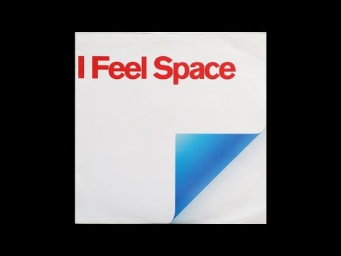 Lindstrom  I Feel Space