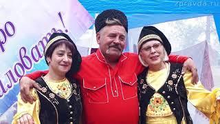 СЮЖЕТ Фестиваль афганцев 31 08 18