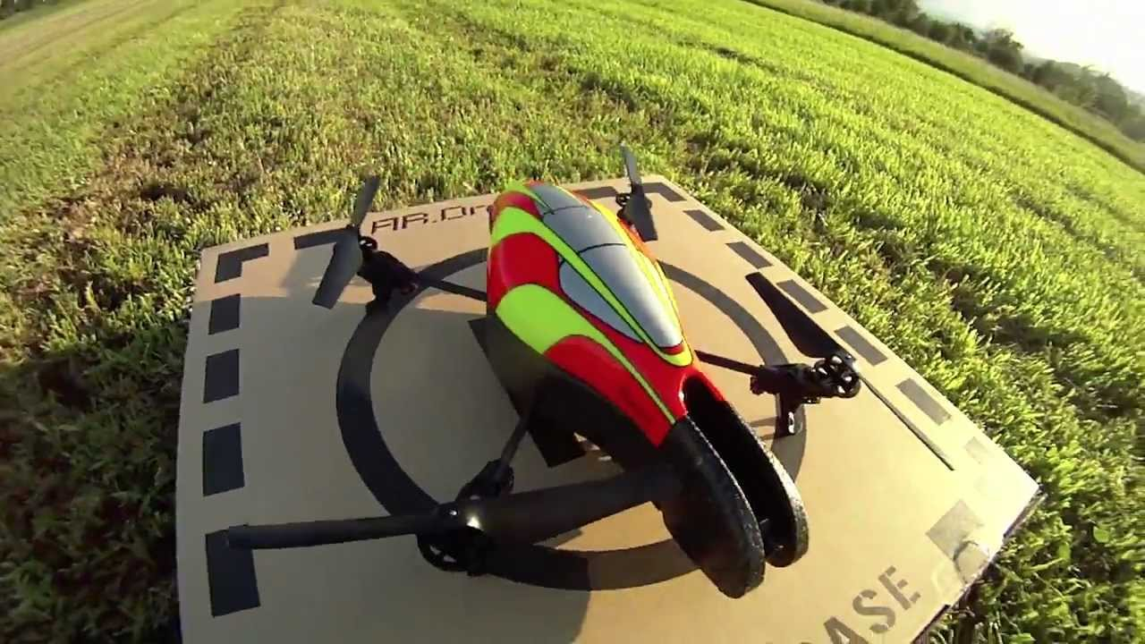 parrot ar drone with gopro with Watch on Drone Fishing How To Catch Fish With Your Drone besides In Je Uppie Professionele Drone Shots Maken Was Nog Nooit Zo Easy as well Watch in addition Excavadoras Komatsu Guiadas Por Drones likewise Watch.