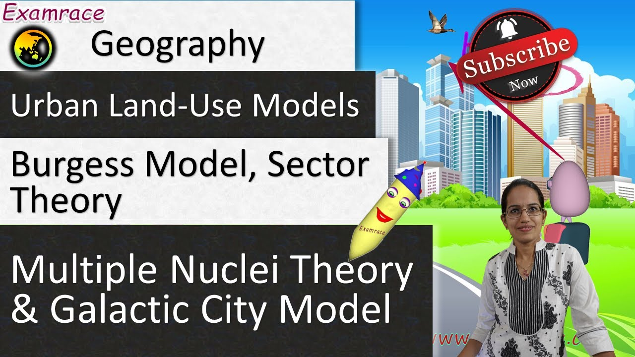Geography Help - Sector Models?