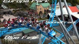 Europa Park - Blue Fire Soundtrack (Island Score)