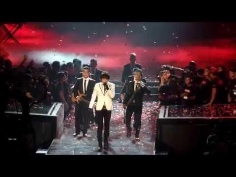AKIM & The Majistret - AME 2015 [fan cam] (bonus: scene before song)