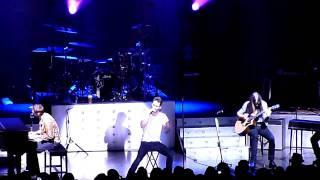 Maroon 5-Let