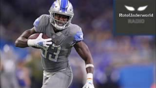 Why Kerryon Johnson is destined to break out this season