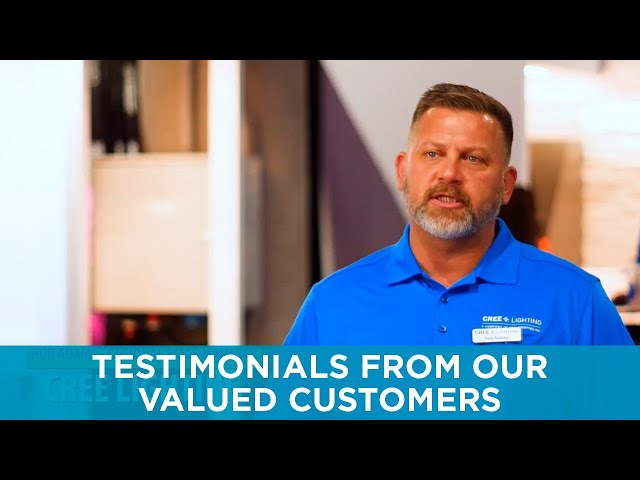 Testimonials from Our Valued Customers