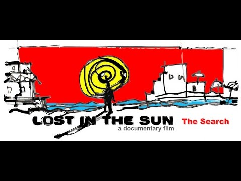 Lost In The Sun The Search
