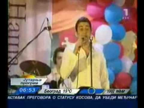 Nasa Srbija - Zeljko Joksimovic u Skoli prijateljstva 2007, RTS 1, 02.08.2007