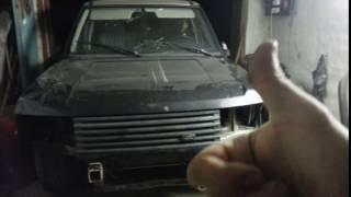 Большой ремонт #1 Range Rover II p38(, 2016-08-19T21:12:46.000Z)