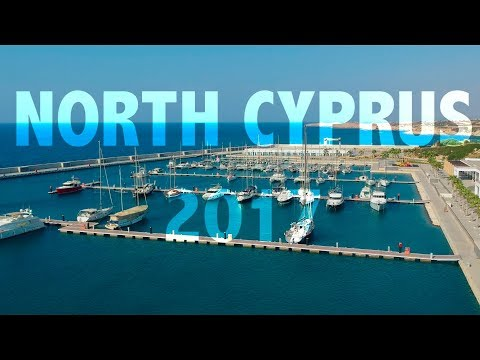 Summer 2017 - North Cyprus - [GoPro] [Drone]
