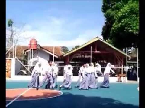Dance SMA Remix Gokil Korea India Traditional