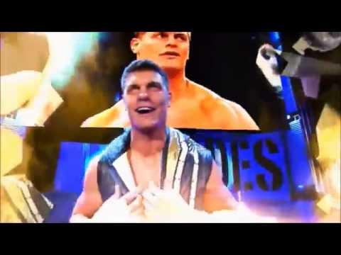 Cody Rhodes & Goldust full theme song 2013