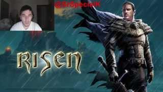 EN DIRECTO | Risen (Presentación) Gameplay en Español by SpecialK